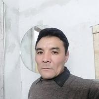 Бакытбек Базаркулов