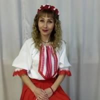 Амосова Елена