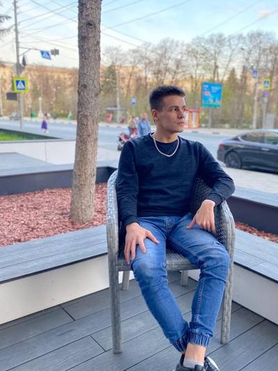 Arkadiy, 26, Yanaul