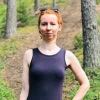 Дарья Чернопятова