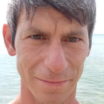 Димон, 32, Feodosiya