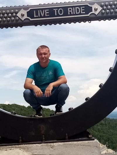 Aleksei, 33, Biysk