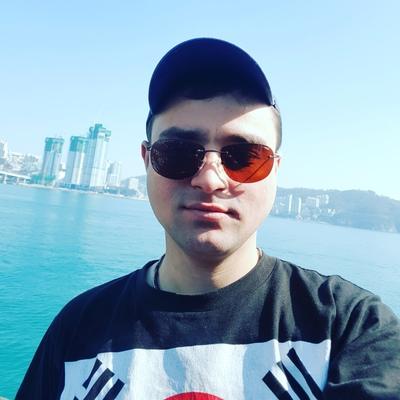 Александр, 29, Seoul