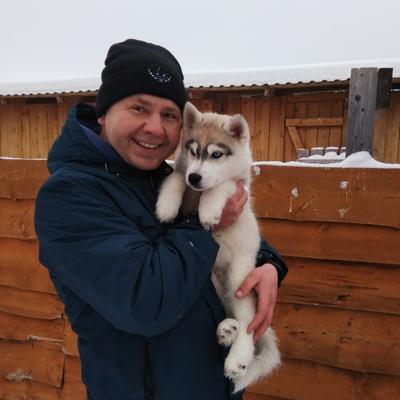 Alexander, 34, Kirovo-Chepetsk