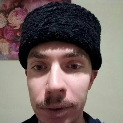 Виктор, 26, Armavir