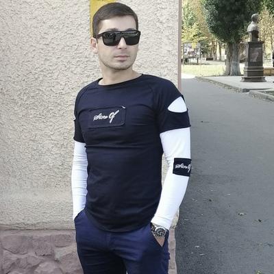 Седой, 31, Pyatigorsk