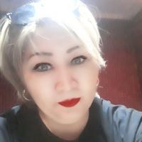 Личная фотография Эльвиры Айтуаровой