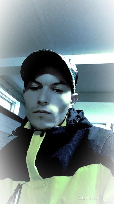 Анатолий, 24, Syas'stroy
