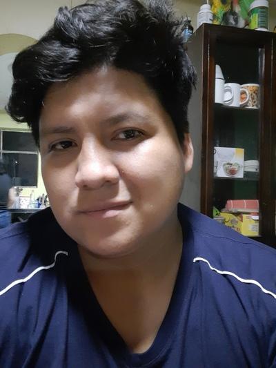 Alexander Morocho Sanmartín