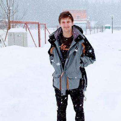 Богдан, 23, Tolyatti