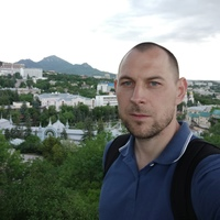 Михаил Чирков