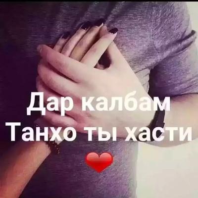 Мурод Абдуллозода