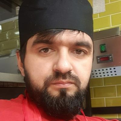 Umed, 34, Rybinsk