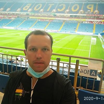 Михаил, 37, Petushki