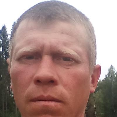 Андрей, 32, Ivanovo