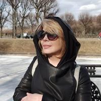 Наталия Крутякова