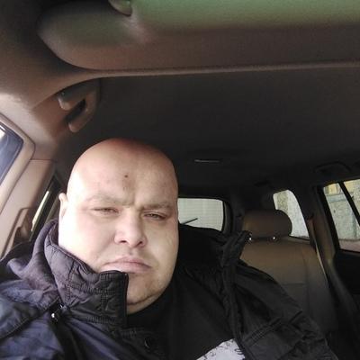 Александр, 40, Tyukalinsk