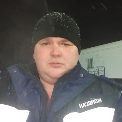 Андрей, 41, Nizhny Tagil