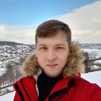 Даниил Молчанов