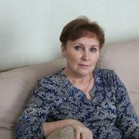 Фотография анкеты Риммы Смолиной ВКонтакте