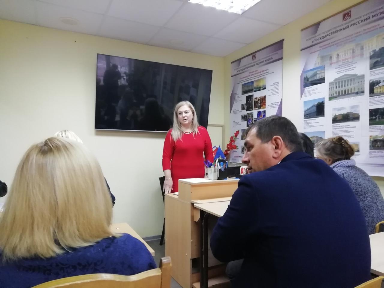 Елена Кукушкина: «Сейчас и вся страна знает, что на Ямале выборы проходят нечестно»