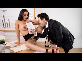 Luna Star (Hot Negotiations / ) All Sex, Blowjobs, Big Tits, 1080p