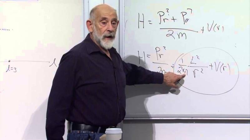 Advanced Quantum Mechanics Lecture 3