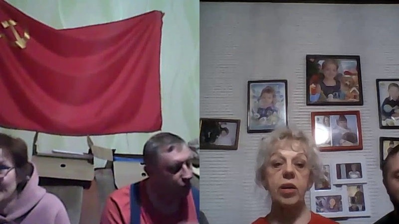 СССР 18 01 2021 Карелия УИК №1 Ждёт Советских граждан домой на Родину