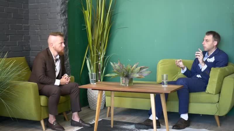 Интервью с Иваном Катковым