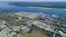 Обнуление волгоградского «Химпрома» вывеску сменили, площадку зачистили