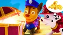 New Paw Patrol videos Paw Patrol Mighty Pups ultimate rescue on the island