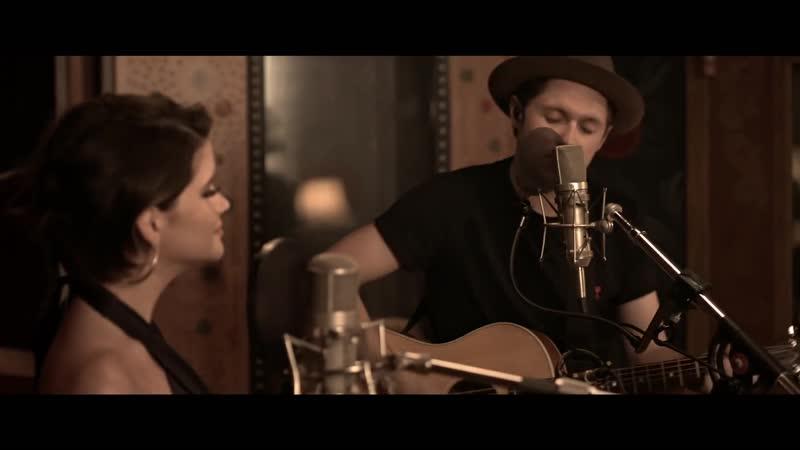 Niall Horan Maren Morris Seeing Blind Acoustic