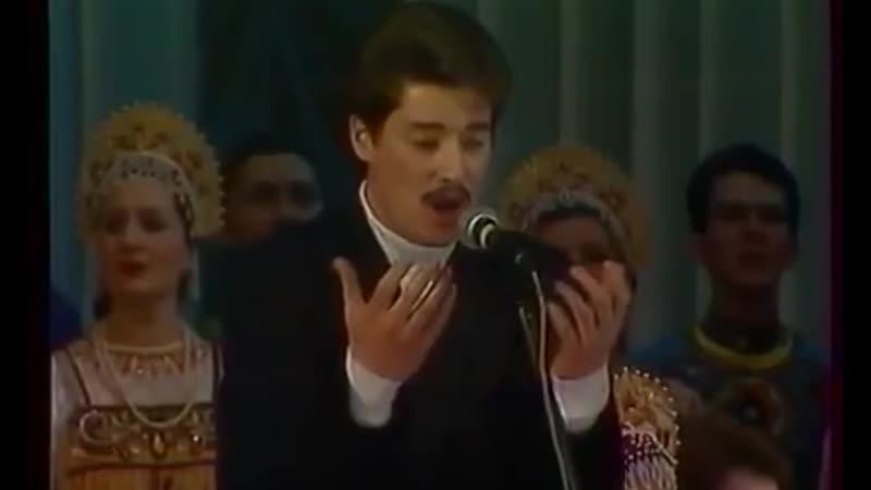 Владислав Туманов с уральским хором - Покаяние