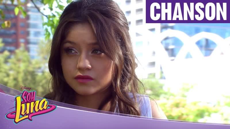 Soy Luna - Chanson : Siento (épisode 55)