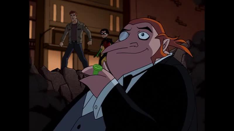 Бэтмен 2004 2008 Сезон 5 Серия 7