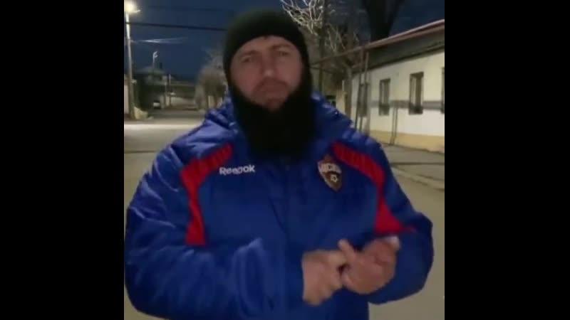 Иса Хаджи обратился в связи с ситуацией в Ставрополе MDK DAGESTAN