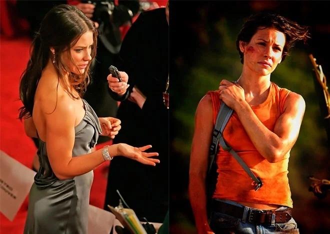 Эти голливудские актрисы знают толк в силовых тренировках