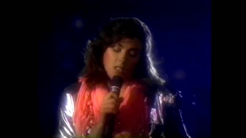 Laura Branigan Ti Amo Sold Gold 1984