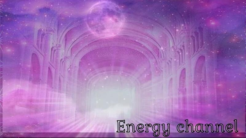 Медитация фиолетового луча Путешествие в храм фиолетового пламени в Телосе