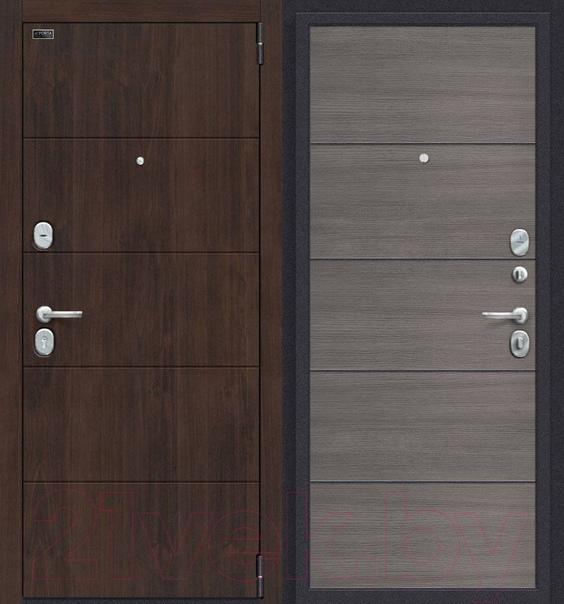 Porta S 4.П50 Almon 28/Grey Veralinga