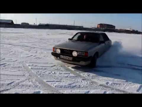 AUDI QUATTRO г Тимашевск 25 01 2014
