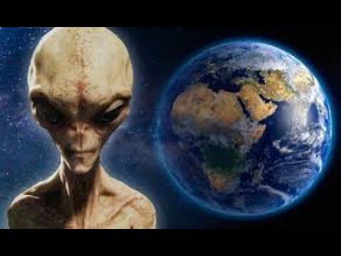 L'ancien chef israélien de la sécurité spatiale dit que les extraterrestres existent