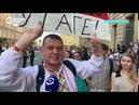 Реакция на закрытие участков в посольствах Беларуси