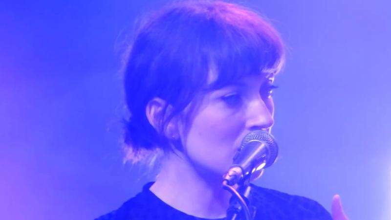 Ex Re Romance HD live at Botanique Brussel 6 April 2019