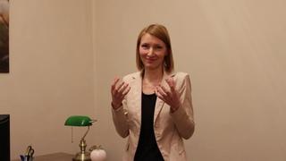 Чудо под Новый Год - видеосюжет-11 Ирины Борислава на занятиях пр. ПРОБУЖДЕНИЕ 2