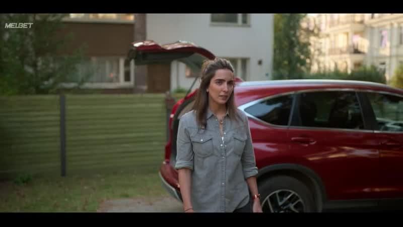 Молодой Валландер 3 серия Англия Швеция Детектив 2020