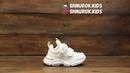 Обзор детских кроссовок Bessky White арт С114 от магазина ШнурОК Kids
