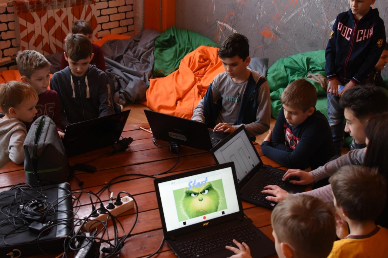 Афиша Ростов-на-Дону Квест-игра по робототехнике и программированию