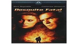 DESQUITE FATAL (1975) de Robert Aldrich con Burt Reynolds, Catherine Deneuve, Ben Johnson, Eddie Albert by Refasi