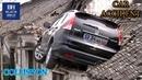 Подборка ДТП, аварии, столкновения автомобилей, нарушения, сбитые пешеходы на видео-регистратор 31